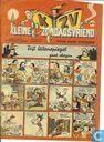 Strips - Kleine Zondagsvriend (tijdschrift) - 1945 nummer  6