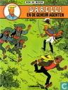 Comic Books - Barelli - Barelli en de geheim agenten