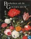 Boeketten uit de Gouden Eeuw