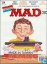 Comic Books - Mad - Vol.1 (magazine) (Dutch) - Nummer  159