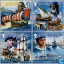1999 Geschiedenis zeevaart (GIB 216)