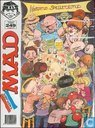Comic Books - Mad - Vol.1 (magazine) (Dutch) - Nummer  249