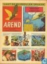 Comic Books - Albert Schweitzer - Jaargang 7 nummer 13