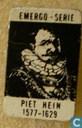 Emergo-Serie Piet Hein 1577-1629