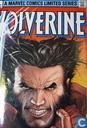 Wolverine Omnibus 1