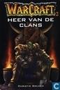Boeken - Warcraft - Heer van de Clans