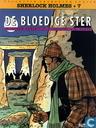 Comic Books - Sherlock Holmes - De bloedige ster