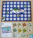 Board games - Snappie - de kleine krokodil - Snappie - de kleine krokodil - Het Snie-Sna-Snappie spel