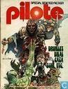Pilote 13 bis - Spécial science fiction