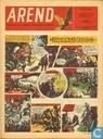 Comics - Arend (Illustrierte) - Jaargang 11 nummer 40