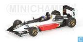 Dallara F301 - Mugen Honda