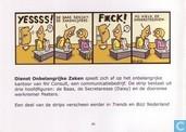 Bandes dessinées - Dienst Onbelangrijke Zaken - Zwaar werk!