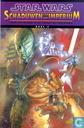 Strips - Star Wars - Schaduwen van het imperium 3
