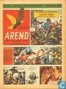 Strips - Arend (tijdschrift) - Jaargang 9 nummer 32