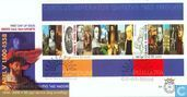 Briefmarken - Niederlande [NLD] - Kaiser Karl V.