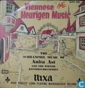 Viennese heurigen Music