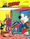 Strips - Annabella en de smokkelaars van Minorca - 1960 nummer  7