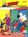 Bandes dessinées - Annabella en de smokkelaars van Minorca - 1960 nummer  7