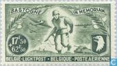 Bastogne Monument Fund