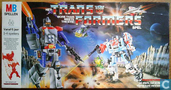 Het Transformers Spel