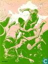 Bandes dessinées - Naufragés du temps, Les - Dodelijk universum