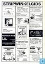 Bandes dessinées - Stripschrift (tijdschrift) - Stripschrift 201