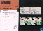 Postage Stamps - Netherlands [NLD] - Anniversaries