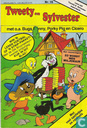 Comic Books - Tweety en Sylvester - Nummer  16