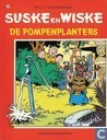 Comic Books - Willy and Wanda - De pompenplanters