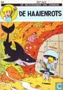 Strips - Jommeke - De Haaienrots