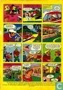 Strips - Sjors van de Rebellenclub (tijdschrift) - 1965 nummer  21