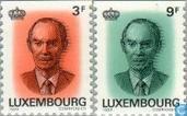 1989 Grand Duke Jean-Jubilee (LUX 406)