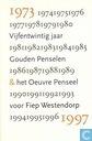Vijfentwintig jaar Gouden penselen & het Oeuvre Penseel voor Fiep Westend