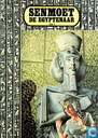 Bandes dessinées - Senmoet - Senmoet de Egyptenaar 2