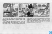 """Comic Books - Kappie [Toonder] - Kappie en het goudschip """"Poolster"""""""