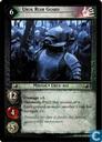 Uruk Rear Guard