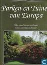 Parken en tuinen van Europa