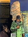 Strips - Sherlock Holmes - De bloedige ster