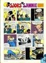 Bandes dessinées - Sjors van de Rebellenclub (tijdschrift) - 1970 nummer  37