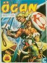Comic Books - Ögan - Rurick de verrader