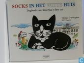 Socks in het witte huis