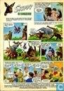 Comics - Sjors van de Rebellenclub (Illustrierte) - 1968 nummer  38