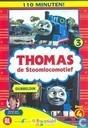 Thomas de Stoomlocomotief 3 en 4