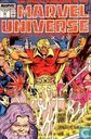 Doublure 599439 Official Handbook of the Marvel Universe  #20