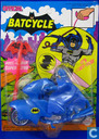 Batcycle Super Gyro Pull Strap