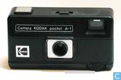 Camara Pocket A1