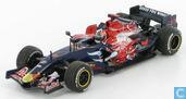 Toro Rosso STR2 - Ferrari
