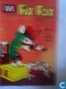 Comic Books - Fix en Fox (tijdschrift) - 1962 nummer  17