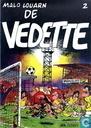 Strips - Vedette, De - De vedette