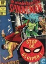 Comic Books - Spider-Man - Stop de Sluiper!